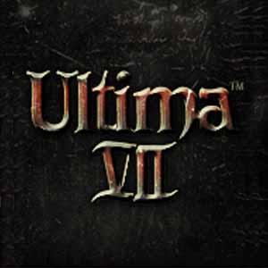 Acheter Ultima 7 Clé Cd Comparateur Prix