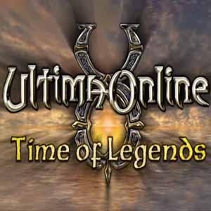 Acheter Ultima Online Time of Legends Clé Cd Comparateur Prix