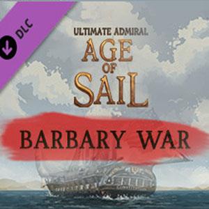 Ultimate Admiral Age of Sail Barbary War