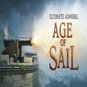 Acheter Ultimate Admiral Age of Sail Clé CD Comparateur Prix