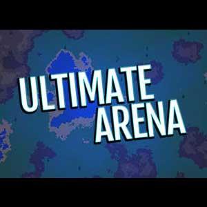 Acheter Ultimate Arena Clé Cd Comparateur Prix