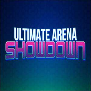ULTIMATE ARENA SHOWDOWN