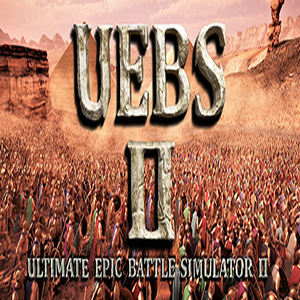 Ultimate Epic Battle Simulator 2