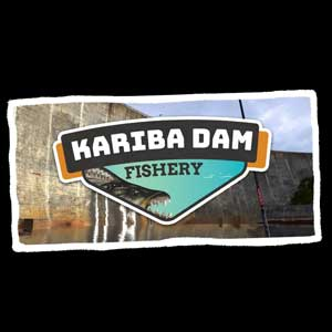 Ultimate Fishing Simulator Kariba Dam
