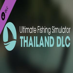 Ultimate Fishing Simulator Thailand DLC