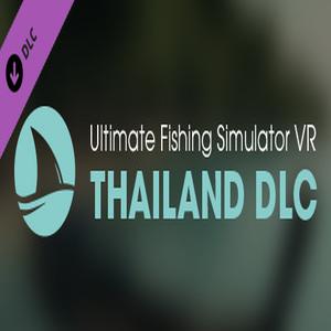 Acheter Ultimate Fishing Simulator VR Thailand Clé CD Comparateur Prix