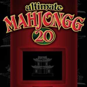 Acheter Ultimate Mahjongg 20 Clé Cd Comparateur Prix