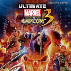 Acheter Ultimate Marvel vs Capcom 3 Xbox Series Comparateur Prix