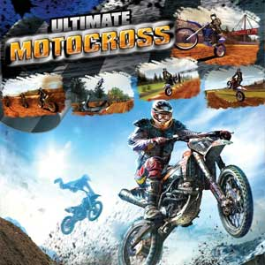 Acheter Ultimate Motorcross Clé Cd Comparateur Prix