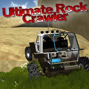 Acheter Ultimate Rock Crawler Clé Cd Comparateur Prix