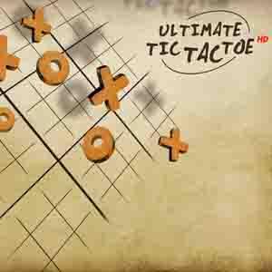 Acheter Ultimate Tic-Tac-Toe Clé Cd Comparateur Prix