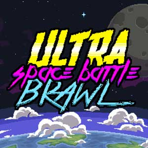Acheter Ultra Space Battle Brawl Clé CD Comparateur Prix