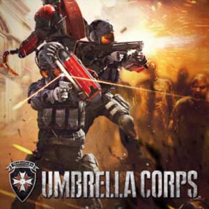 Acheter Umbrella Corps Upgrade Pack Clé Cd Comparateur Prix