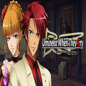 Acheter Umineko When They Cry Question Arcs Clé CD Comparateur Prix