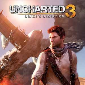 Telecharger Uncharted 3 PS3 code Comparateur Prix