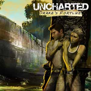 Telecharger Uncharted Drakes Fortune PS3 code Comparateur Prix
