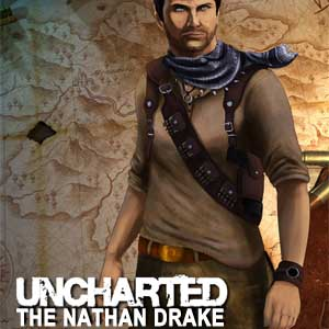 Telecharger Uncharted The Nathan Drake PS4 code Comparateur Prix