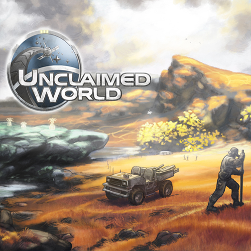Acheter Unclaimed World Cle Cd Comparateur Prix