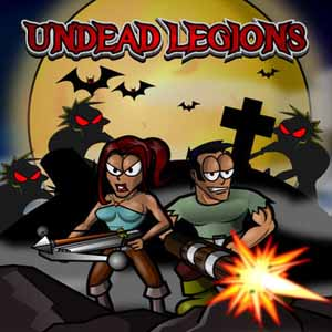Acheter Undead Legions Clé Cd Comparateur Prix