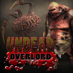 Acheter Undead Overlord Clé Cd Comparateur Prix