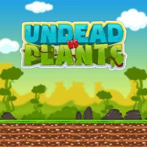 Acheter Undead vs Plants Clé Cd Comparateur Prix