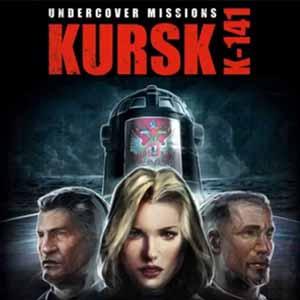 Acheter Undercover Missions Operation Kursk K-141 Clé Cd Comparateur Prix