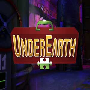 UnderEarth