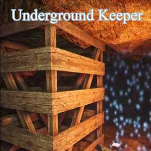 Acheter Underground Keeper Clé Cd Comparateur Prix