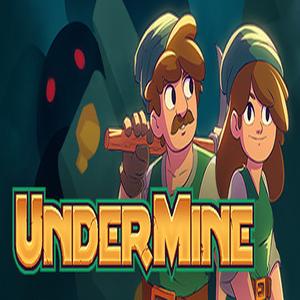 Acheter UnderMine Xbox One Comparateur Prix