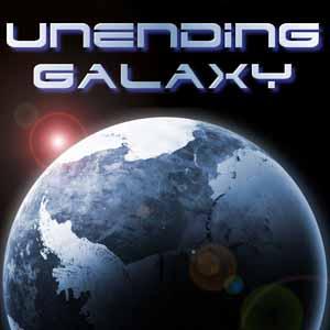 Acheter Unending Galaxy Clé Cd Comparateur Prix