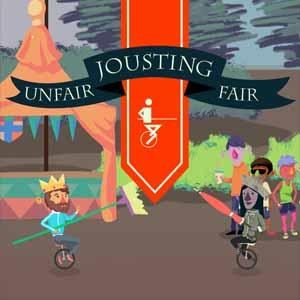 Acheter Unfair Jousting Fair Clé Cd Comparateur Prix