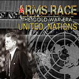 United Nations TCWE