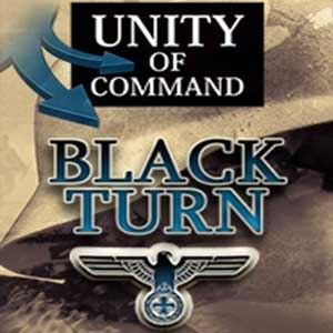 Unity of Command Black Turn Operation Barbarossa 1941
