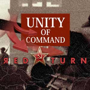 Unity of Command Red Turn DLC