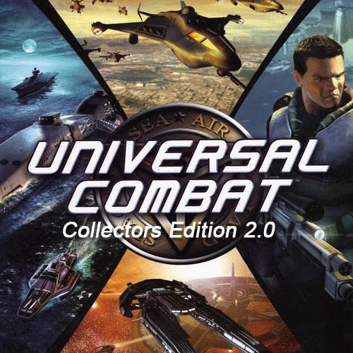 Acheter Universal Combat Collectors Edition 2.0 Cle Cd Comparateur Prix