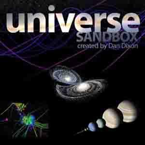 Acheter Universe Sandbox Clé Cd Comparateur Prix