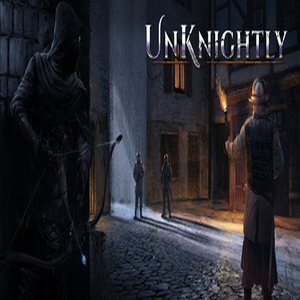 Unknightly VR