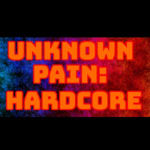 Acheter Unknown Pain Hardcore Clé CD Comparateur Prix