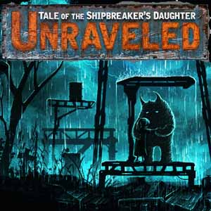 Unraveled Tale of the Shipbreakers Daughter