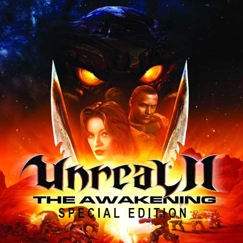 Acheter Unreal 2 The Awakening Clé Cd Comparateur Prix