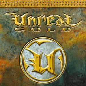 Acheter Unreal Gold Clé Cd Comparateur Prix