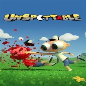 Acheter Unspottable Xbox Series Comparateur Prix