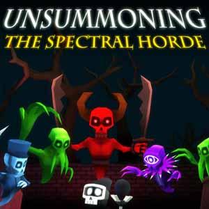 Acheter UnSummoning the Spectral Horde Clé Cd Comparateur Prix