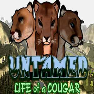 Acheter Untamed Life of a Cougar Clé Cd Comparateur Prix