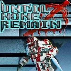 Until None Remain Battle Royale