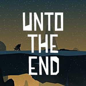 Acheter Unto The End Clé CD Comparateur Prix