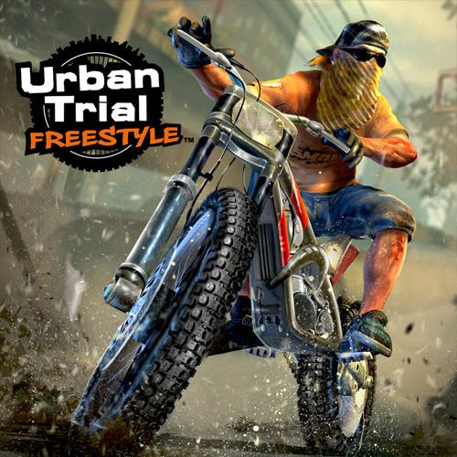 Acheter Urban Trial Freestyle Clé Cd Comparateur Prix