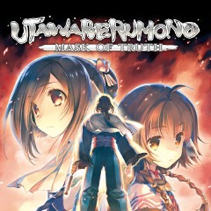 Acheter Utawarerumono Mask of Truth Clé CD Comparateur Prix