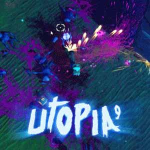 Acheter UTOPIA 9 A Volatile Vacation Clé Cd Comparateur Prix