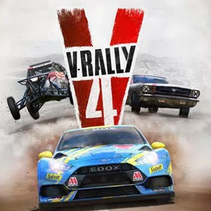 Acheter V-Rally 4 Nintendo Switch comparateur prix
